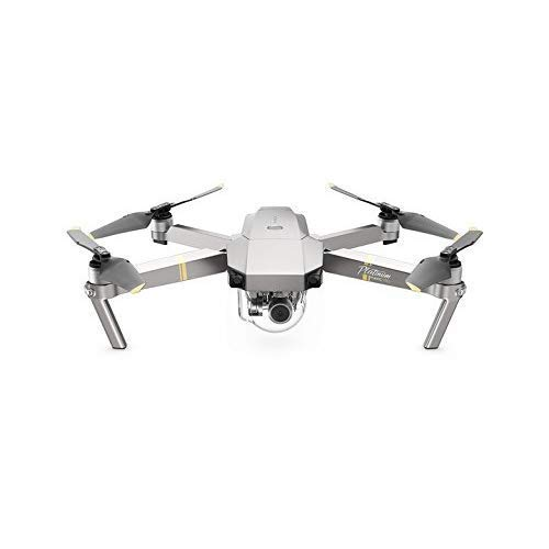 DJI Mavic Pro Platinum black friday