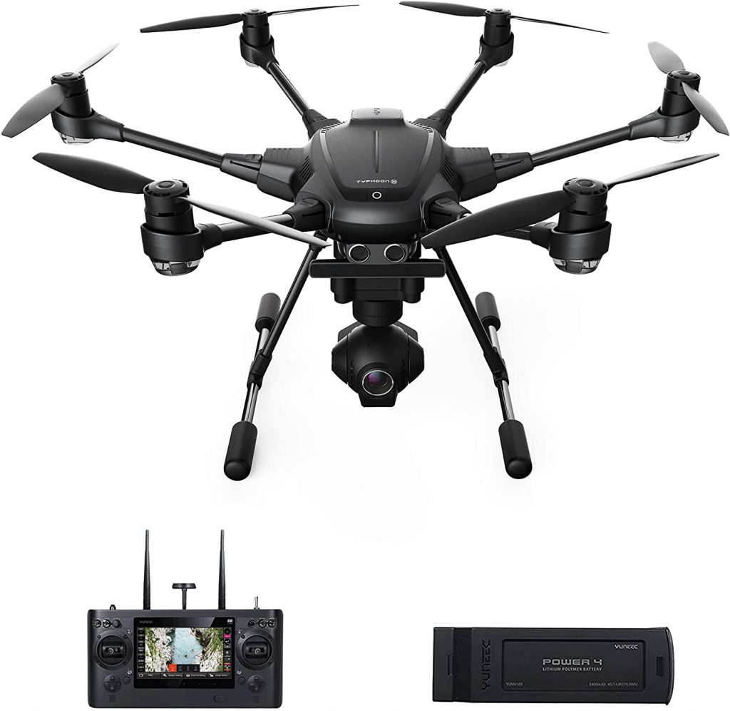 best drones for qind under $1000