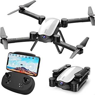 E58 Pocket Drone Review