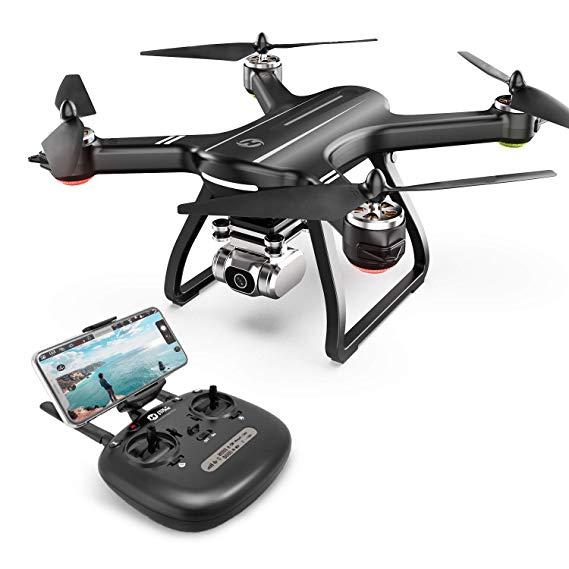 E58 Pocket Drone Review