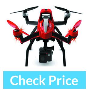 best drone under 300 uk