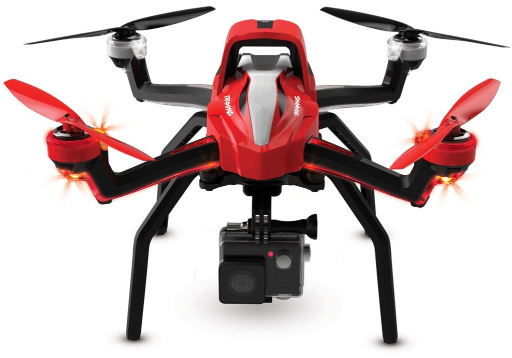 Traxxas atton drone