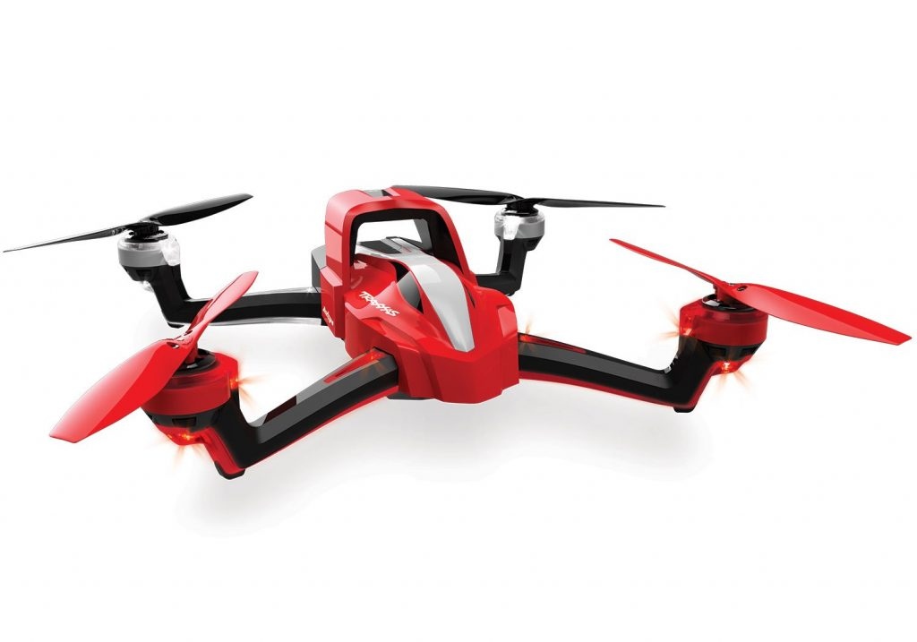 Traxxas atton drone review