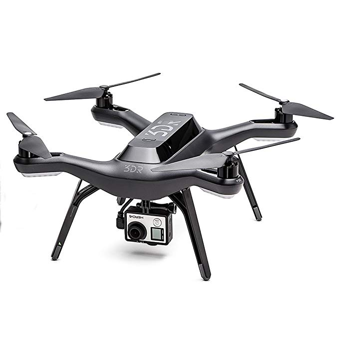 Best Drone for GoPro