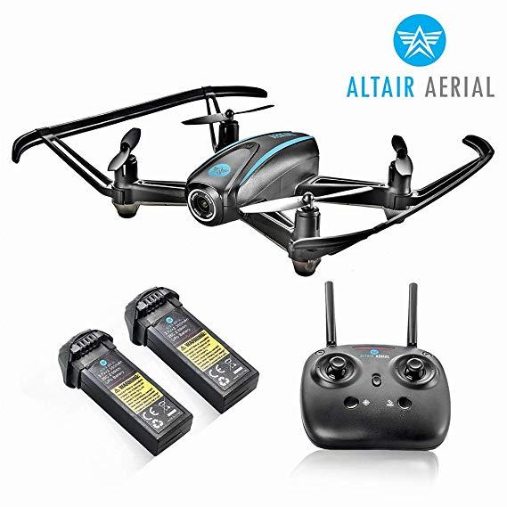 Altair Aerial АА108