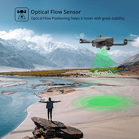 Best Drones with HD Camera for Photography