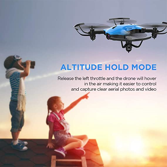 Best drones for kids under