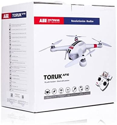 AEE AP10 Drone review