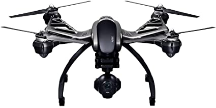 Yuneec Typhoon Q500 Review