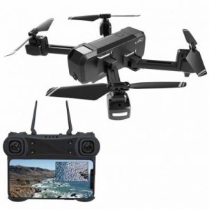 Tactic Air Drone Review