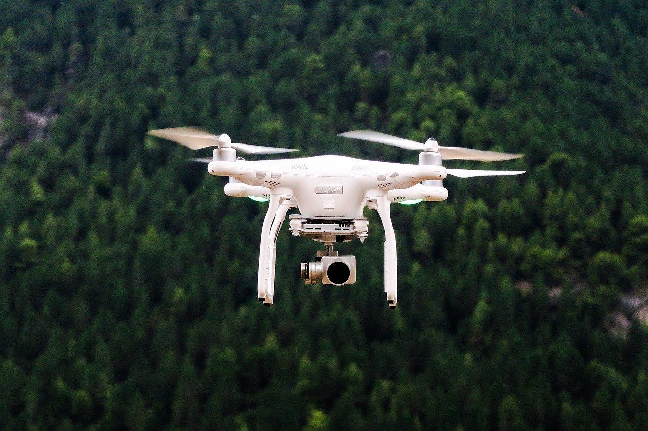 FAA Drone Laws