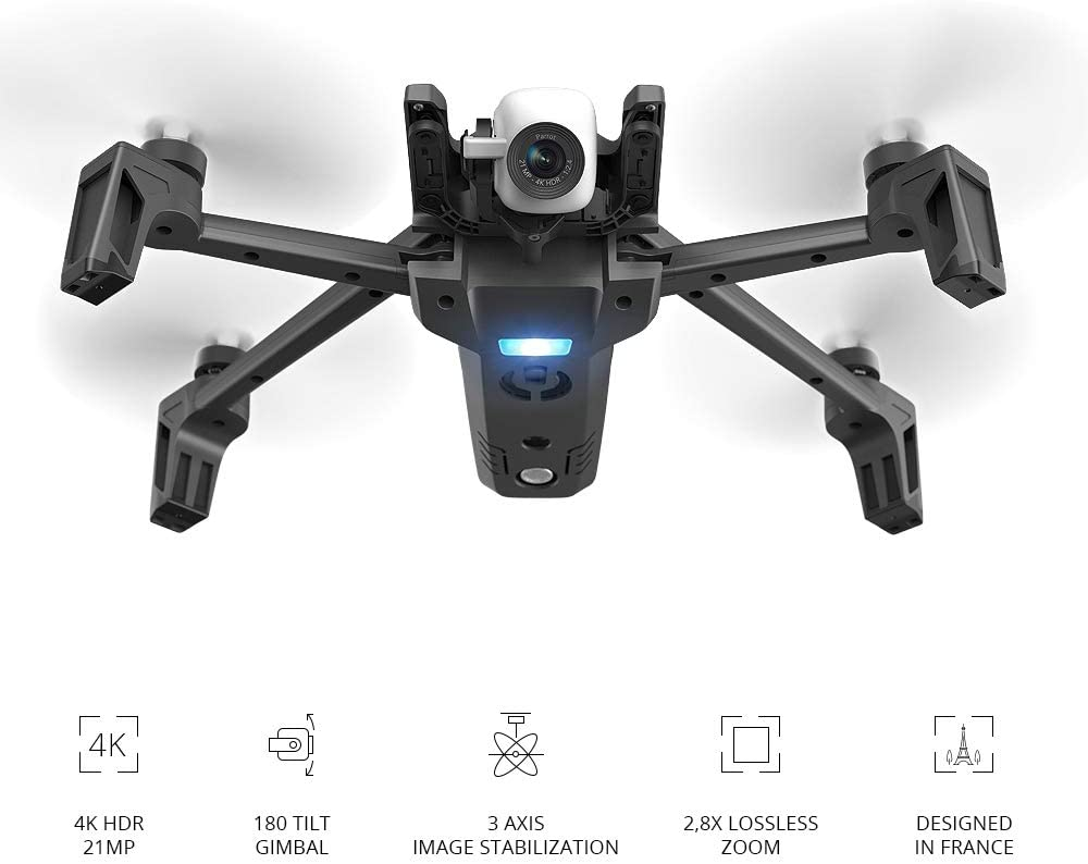 Parrot Anafi Drone Specifications