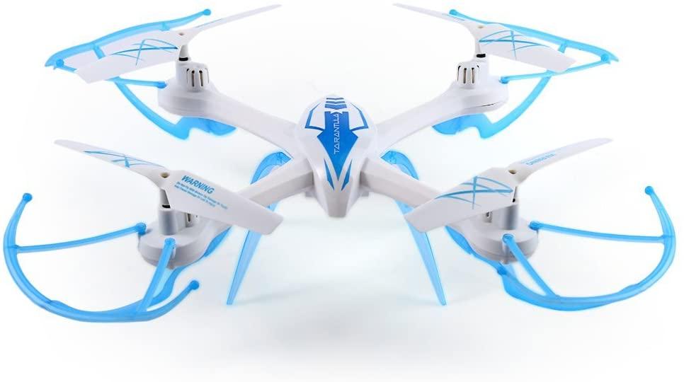 Tarantula Spider Drone Review