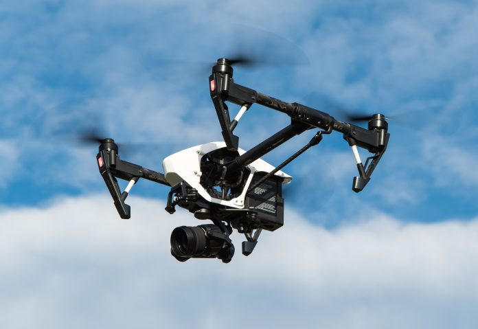 start Drone Digital Photography business