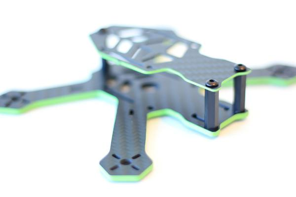 Micro drone features