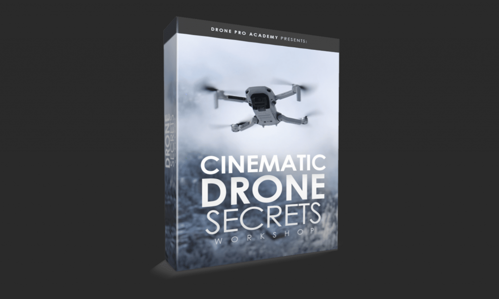 drone cinematography course