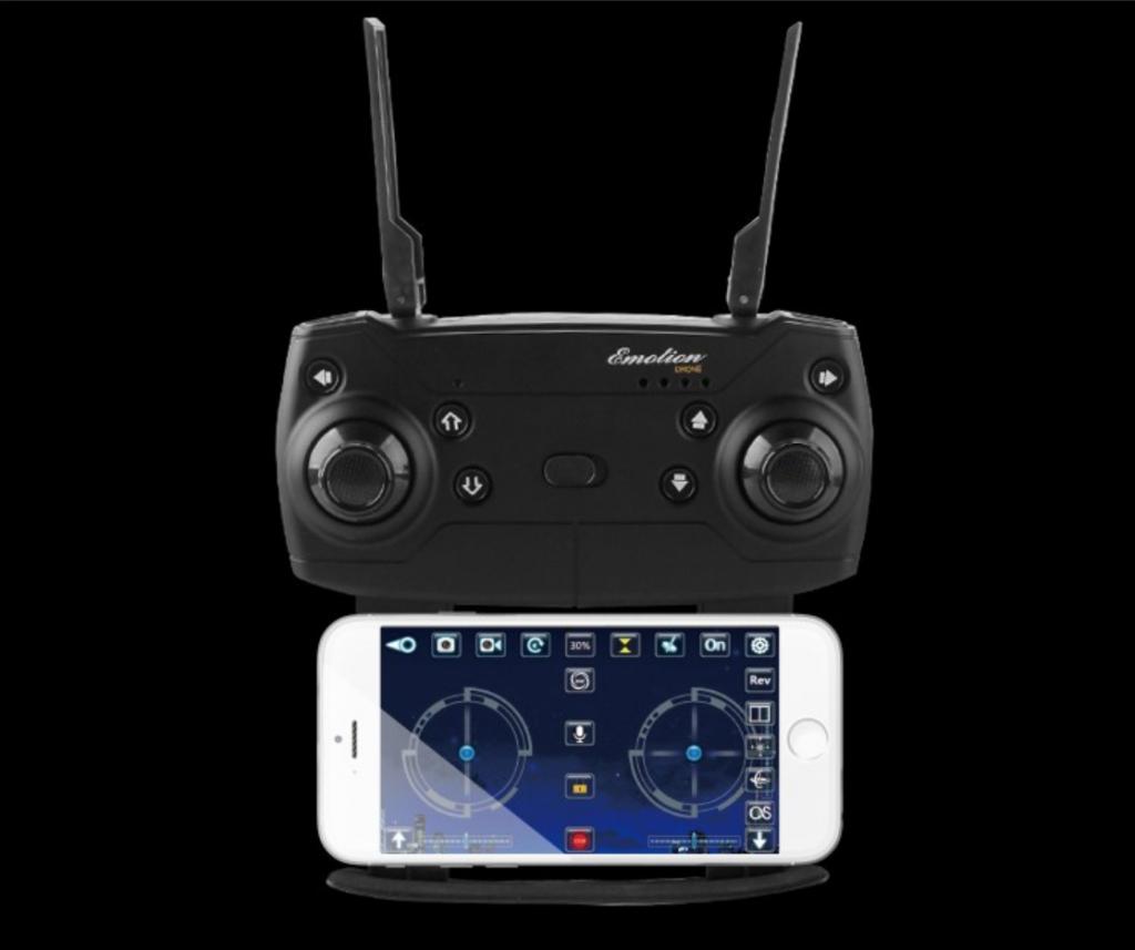Drone X Pro Remote