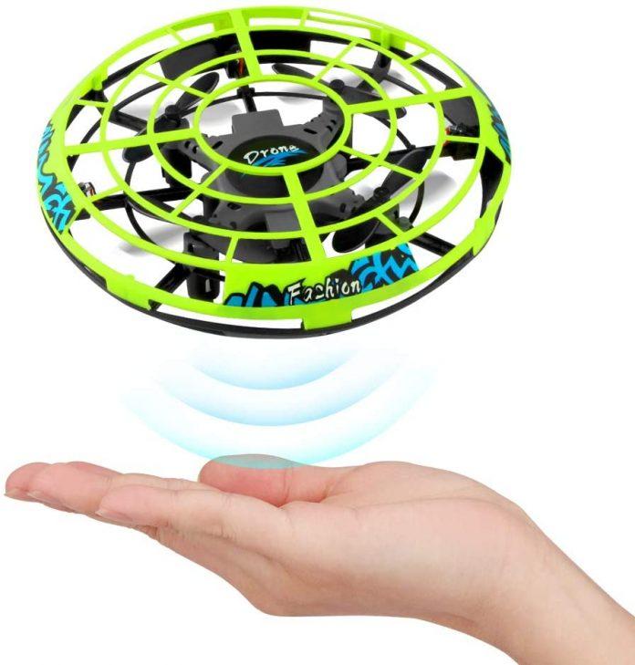 mini ufo drone price