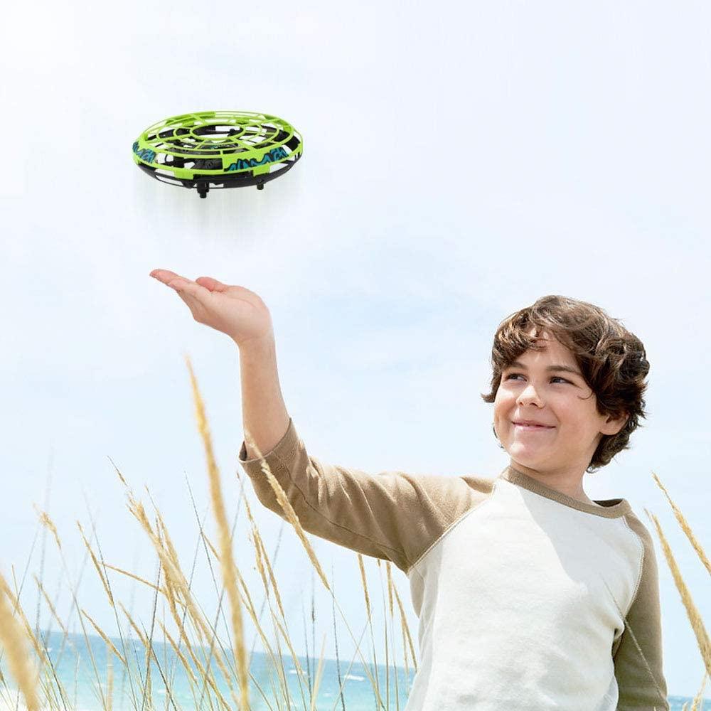 Frisbee UFO Drone
