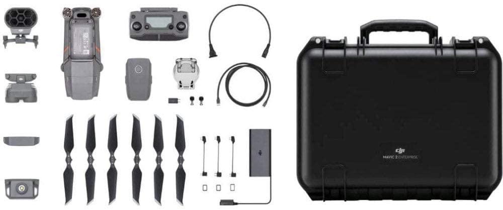 DJI Mavic 2 Enterprise accessories