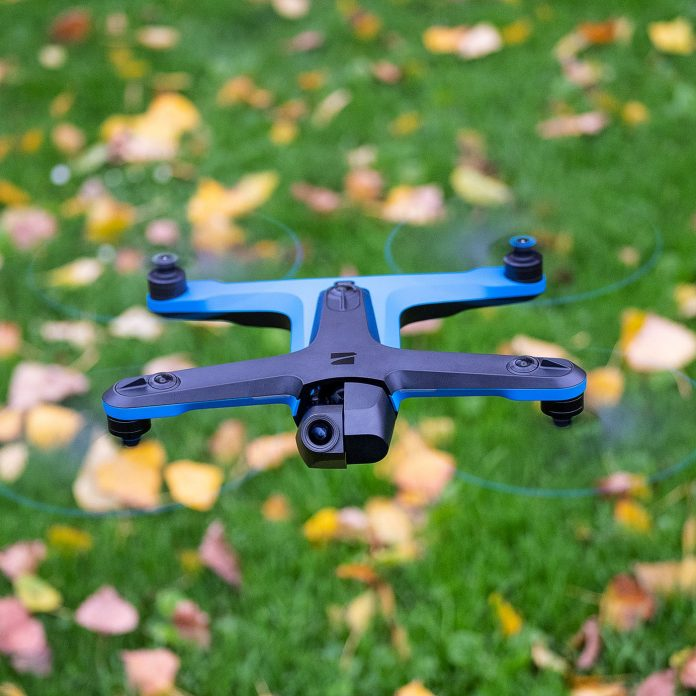 dronetakeoff