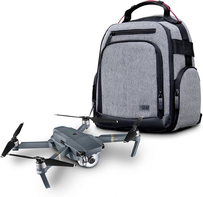 best backpacks for drones