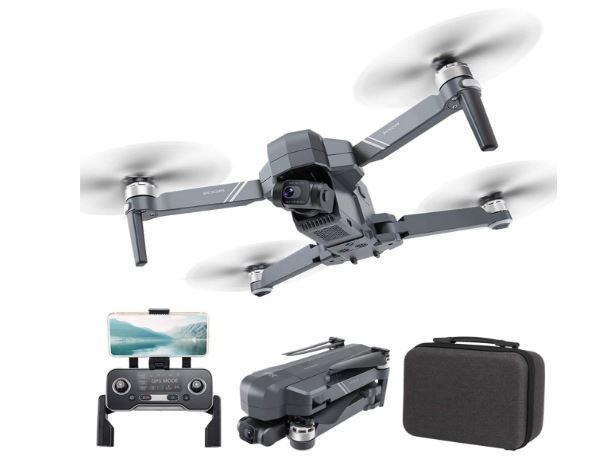 RUKO F11 Pro 4K UHD GPS Fishing Drone