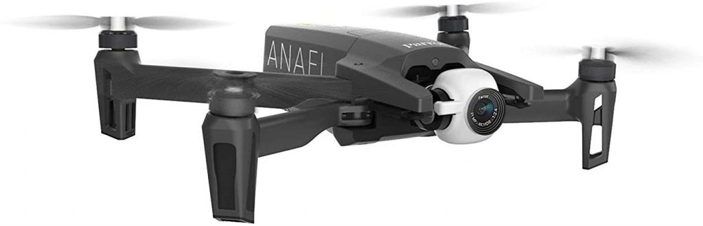 top camera drones in 2021